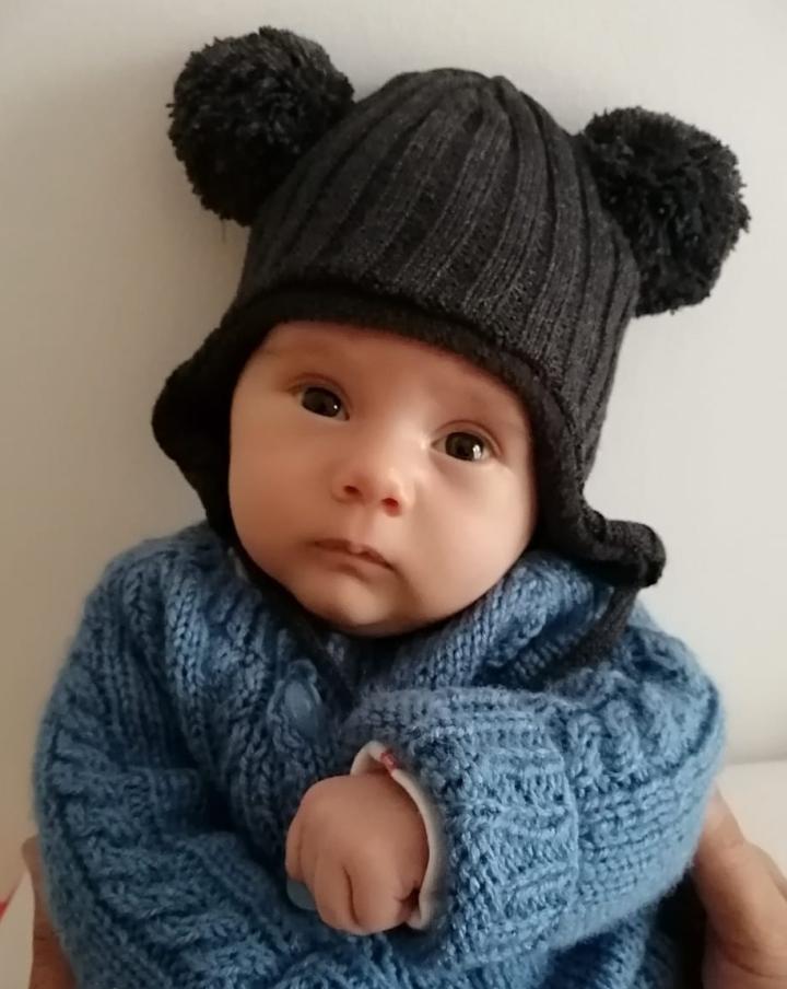 Baby winter essentials