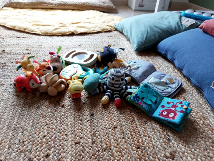 TOP TOYS FOR UNDER SIX MONTHS OLD THAT BABY WILL ACTUALLY USE ANDLOVE!