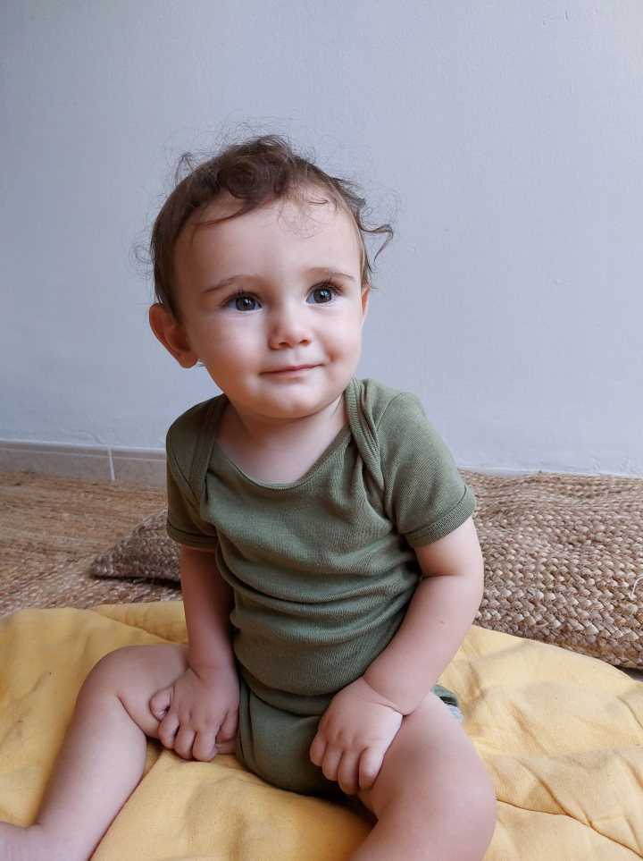 Thoughts on babymodelling?